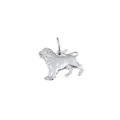 Подвеска знак зодиака «Лев»