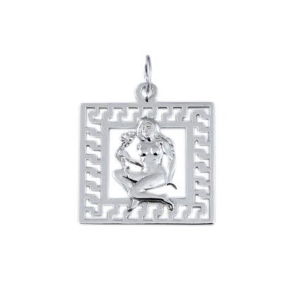 Подвеска знак зодиака «Дева»