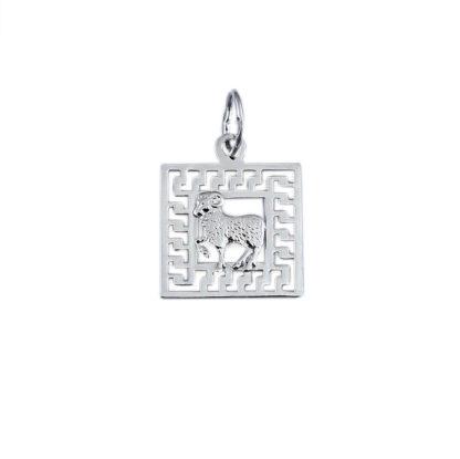 Подвеска знак зодиака «Овен»
