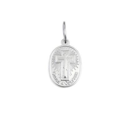Нательная икона «Святой Николай Чудотворец»