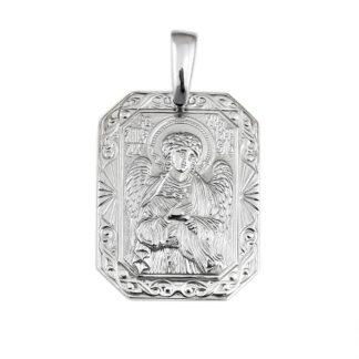 Нательная икона «Ангел Хранитель»