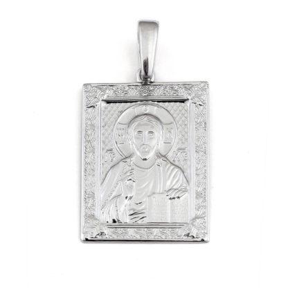 Нательная икона «Господь Вседержитель Иисус Христос»