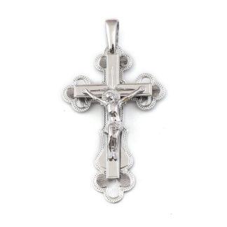 Подвеска «Крест»