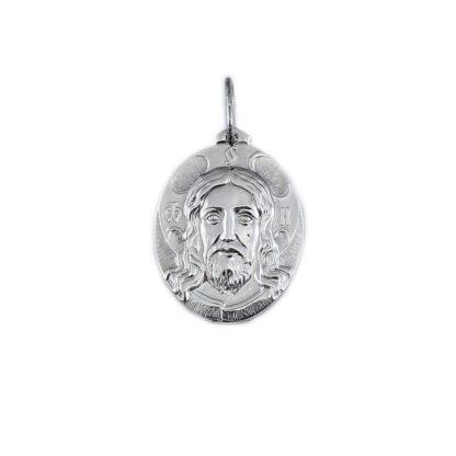 Нательная икона «Нерукотворный Образ Спасителя»