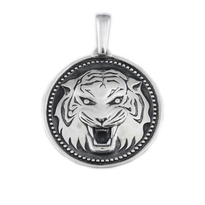 Подвеска «Тигр»